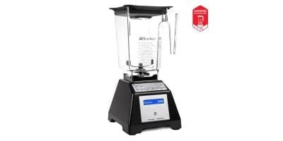 Blendtec high power blender: one of my favorite kitchen tools