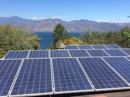 Solar Power in Guatemala and the Best and Worst in Customer Service