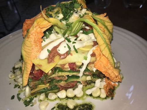 The Vegan Traveler San Diego Vegan Restaurants Singing Vegan