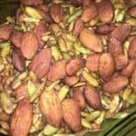 tamari roasted nuts and seeds