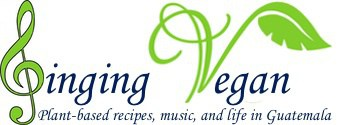 Singing Vegan